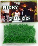 LUCKY GREEN RICE 7 SISTERS OF NEW ORLEANS