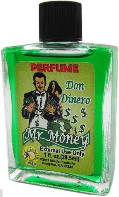 mr money cologne