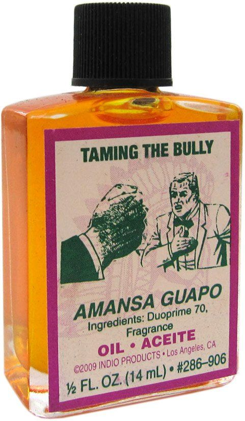 INDIO OIL TAMING THE BULLY