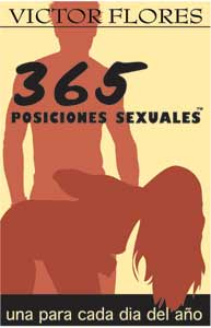 365 SEXUAL POSITIONS- VICTOR FLORES