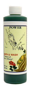 7 SISTERS BATH & FLOOR WASH POWER