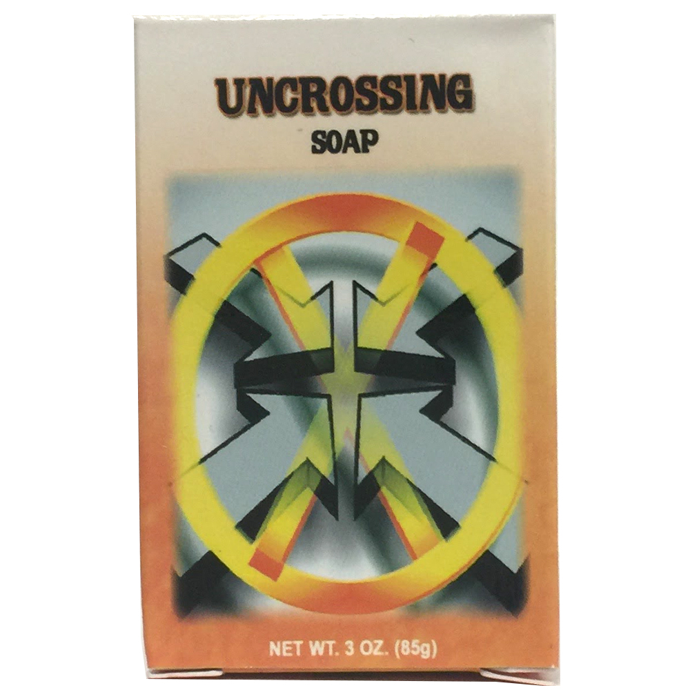 INDIO SOAP UNCROSSING