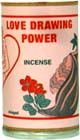 7 SISTERS INCENSE POWDER LOVE DRAWING POWER