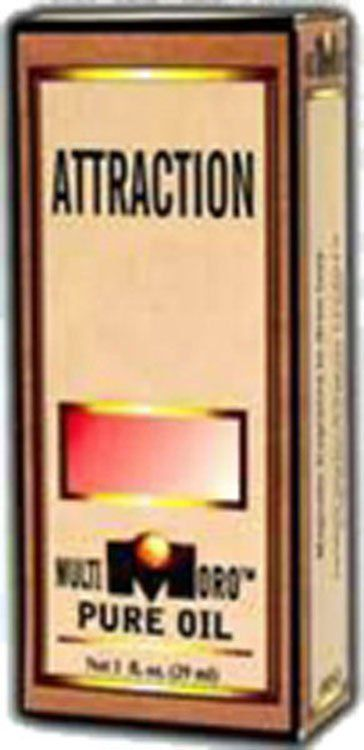 Multi Oro Oil Attraction