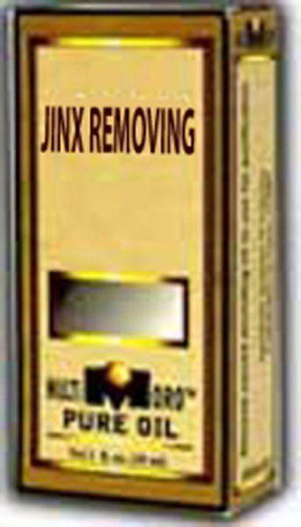 Multi Oro Oil Jinx Removing