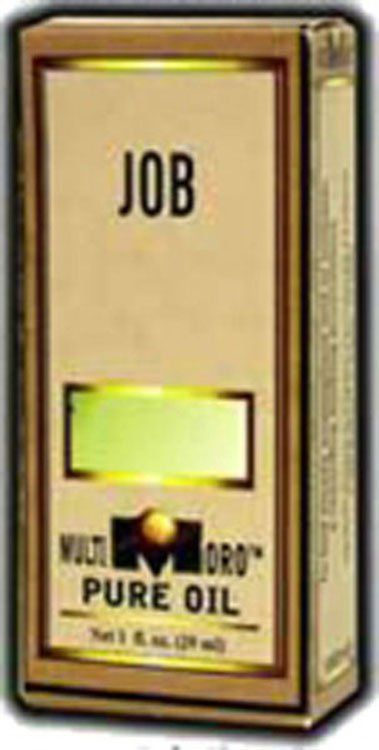 Multi Oro Oil Job