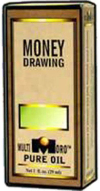 Multi Oro Oil Money Drawing