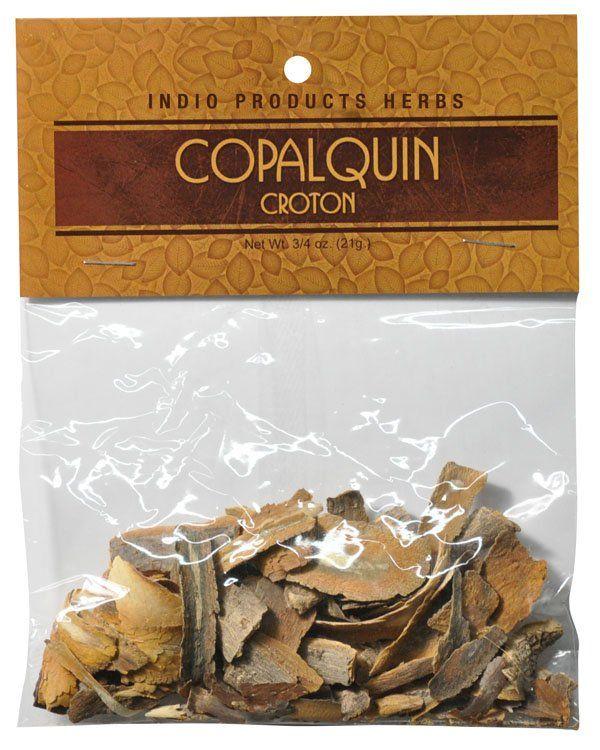 herb copalquin  croton 3  4oz