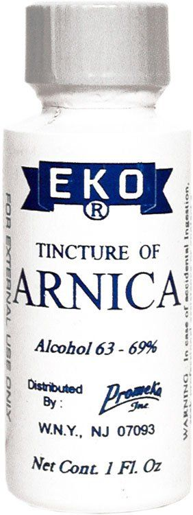 EKO TINCTURE OF ARNICA